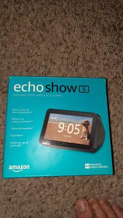 Echo show 5 for Sale in Smyrna,  TN