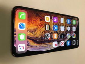 iPhone XS Max for Sale in Alpharetta, GA