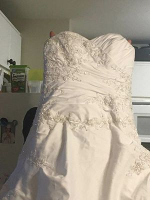 Wedding Dress. for Sale in Vancouver, WA