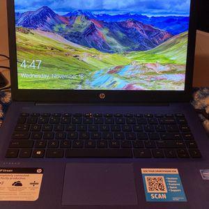 Hp Stream Laptop for Sale in El Mirage, AZ