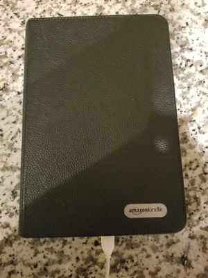 Amazon Kindle Paperwhite for Sale in Fort Meade, MD