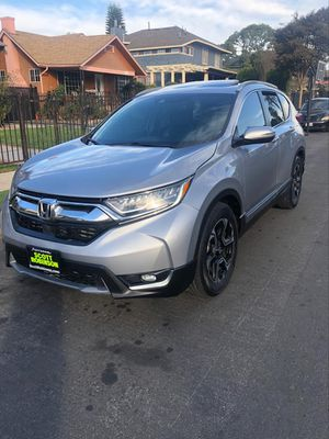 2017 honda crv for Sale in E RNCHO DMNGZ, CA