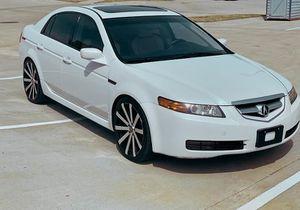2005 Acura TL Price $6OO for Sale in West McLean, VA