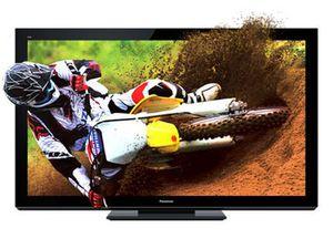 "55"" PANASONIC VIERA 3D SMART TV for Sale in Antelope, CA"