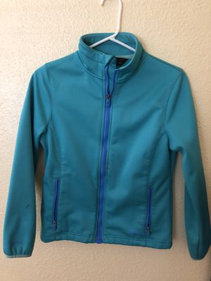 Girl Under Armour Coldgear Infriged jacket for Sale in Olympia, WA