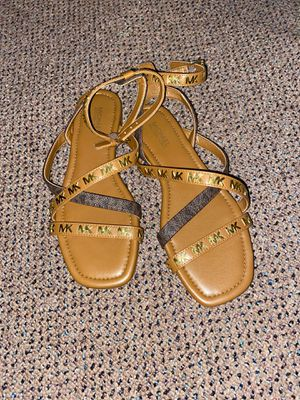 Michael kors Sandals for Sale in Clodine, TX