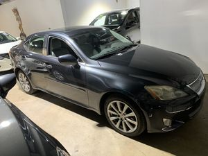 2007 Lexus IS 250 AWD for Sale in Doral, FL