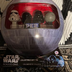 Star Wars Pez Candy Collectible for Sale in Tolleson, AZ