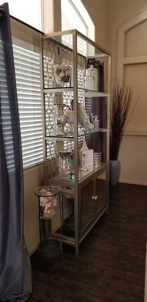 Highend, designer shelf for Sale in Henderson, NV