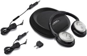 Bose Quiet-comfort 15 Noise cancellation headphones for Sale in Miami, FL