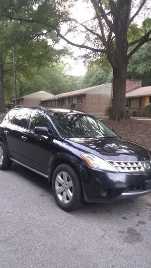 Nissan Murano 2009 175mil milles for Sale in Raleigh, NC