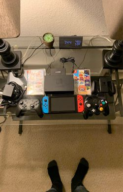 Nintendo switch for Sale in Weatherford,  TX