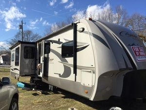 2012 cougar camper for Sale in Peabody, MA