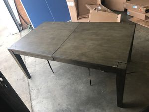 Ashley furniture dining table kitchen for Sale in Nicholasville, KY
