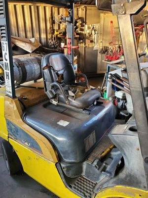 CAT FORKLIFT P5000 LP for Sale in Spring Valley, CA