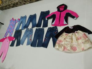 Baby Girl Clothes Size 18 Months for Sale in Riverside, IL