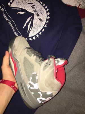 Jordan's, adidas boost, vans, air forces for Sale in Austin, TX