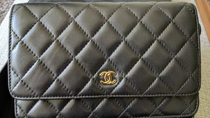 Chanel WOC bag, like new condition for Sale in Redmond, WA
