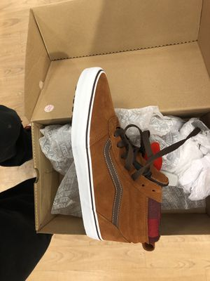 Vans boot. 10.5 for Sale in New London, CT