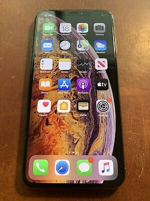 IPhone Xs Max 256gb for Sale in Los Angeles, CA