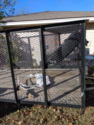 Enclosed trailer for Sale in Midlothian, TX