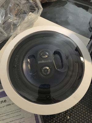 Polk audio for Sale in Phoenix, AZ
