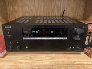Home Audio Stereo Receiver for Sale in Phoenix, AZ