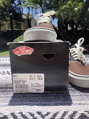 Vans size 10.5 for Sale in Long Beach, CA