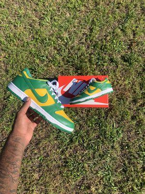 Nike Dunk Low Sp Brazil for Sale in La Vergne, TN