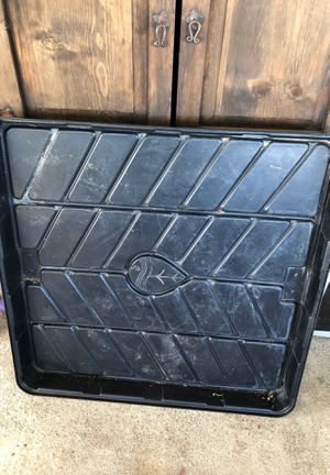 Botanicare 3x3 tray black for Sale in San Diego, CA