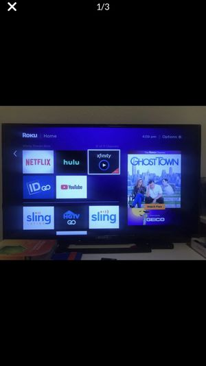 32 inch SONY TV for Sale in Beaverton, OR