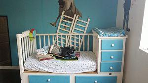 Crib for Sale in Lynwood, CA