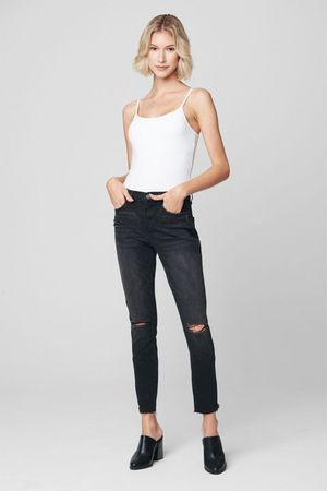 Blank Nyc jeans-high rise for women NWT for Sale in Fresno, CA