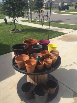 Gardening supplies for Sale in Haines City, FL