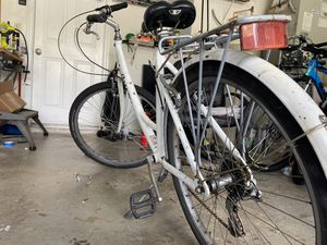 Bicycle beach cruiser bike for Sale in Orlando, FL