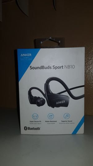 ANKER BLUETOOTH HEADPHONES for Sale in Portland, OR