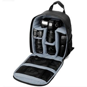 DSLR Camera Bag Waterproof Backpack Shoulder Bag Case Photography Case Backpack For Nikon Canon Sony for Sale in Chino, CA