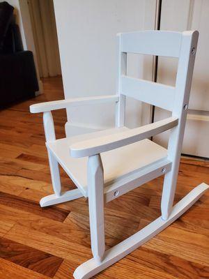 Kid Kraft Rocking Chair for Sale in Bellevue, WA