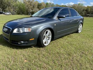 2006 Audi A4 - Very Clean - Runs Great for Sale in Lakeland, FL