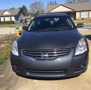Nissan Altima for Sale in Greenville, SC