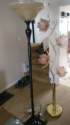 Floor lamps for Sale in San Bruno, CA