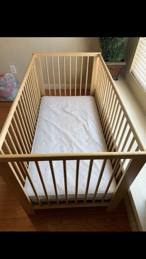 Baby Crib. for Sale in Las Vegas, NV