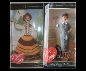 Lucy Barbies for Sale in Orange, CA