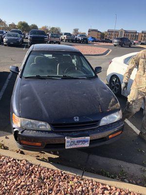 1994 Honda Accord for Sale in Colorado Springs, CO