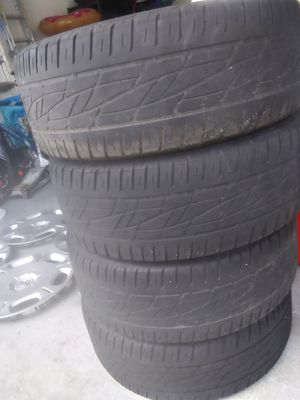 Tires and rims 5x100 for Sale in Port St. Lucie, FL