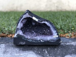 Amethyst Geode Cathedral (AV217) for Sale in Tamarac, FL