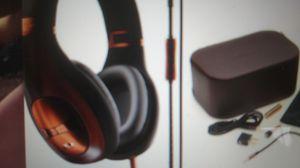 Headphones Klipsch M40 for Sale in Greenwich, CT