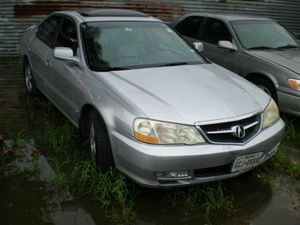 2002 Acura tl part out for Sale in Dallas, TX