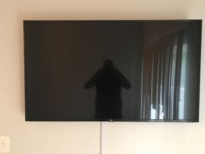 55 Inch Sony Tv for Sale in Laurel, MD
