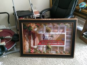 Photo frame Painting for Sale in Fort Mill, SC